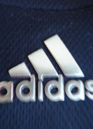 Фирменная майка adidas на 11-12лет. (р.152)3 фото
