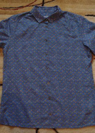 Симпатичная блузка дорогого бренда