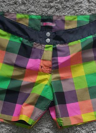 Фирменные,оригинальные шорты roxy