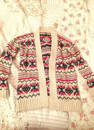 Кофта-свитер pull&bear