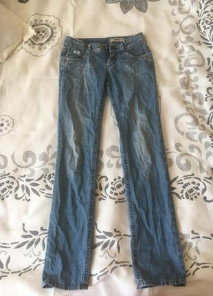 Летние джинсы gas оригинал 26