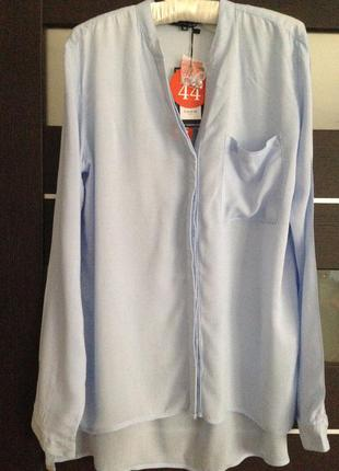 Блуза рубашка 42 размер top secret