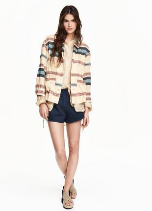 Жакет пиджак h&m studio размеры 36,40