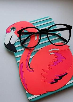 Fashion очки с прозрачными линзами