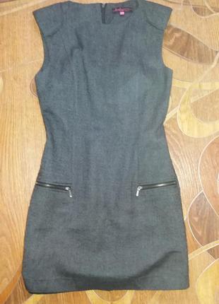 Платье от incity