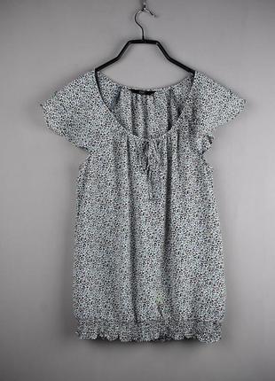 Красивая брендовая блуза от f&f