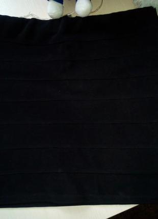 Короткая мини юбочка