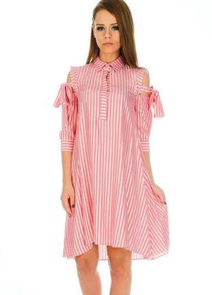 Модное платье туника турция perle donna, супер качество! s, m, l, xl