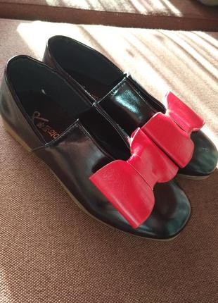Туфли для модницы