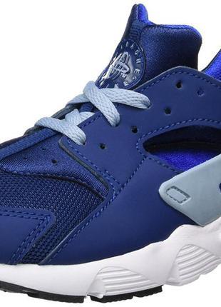 ffb51021 Детские nike huarache run, оригиналы, модель 16г., eur-31 Nike, цена ...
