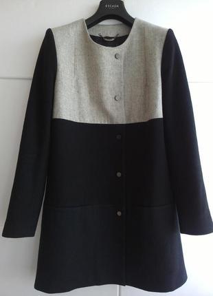 Стильное пальто religion london.