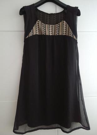 Стильное платье pull&bear