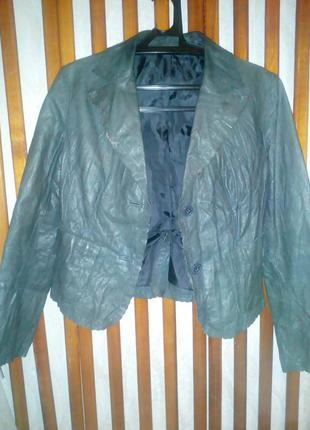 Курточка от итальянского бренда