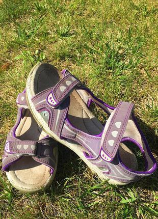 Ортопедические сандали swissies