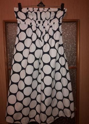 Платье s размер