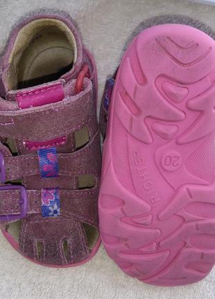 ff886480e Детская обувь на первый шаг 2019 - купить недорого вещи в интернет ...