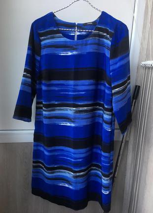 Платье от george