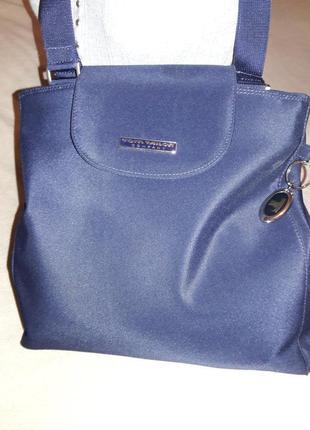 Классная сумка !!! tom tailor !!!