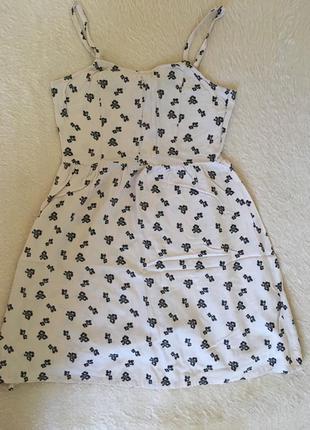 Літня сукня h&m