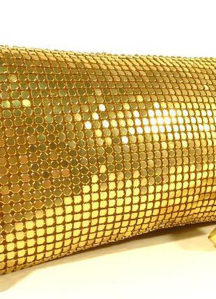 6141e02902de ... Клатч из камней женский выпускной вечерний сумка малая золото rose heart  32112 ...