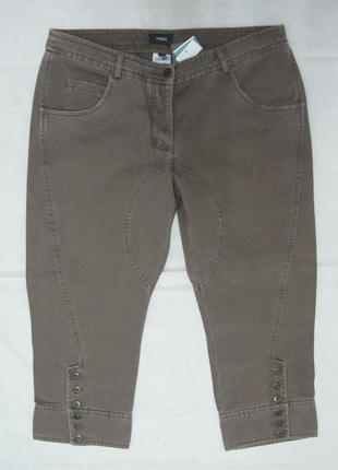 Mexx брюки  / бриджи / укороченные штаны,  размер 42