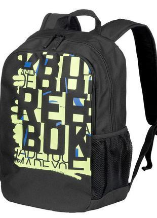 Спортивный рюкзак reebok. оригинал