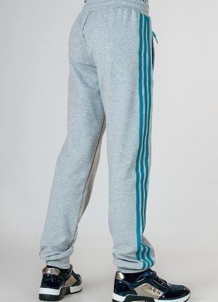 Спортивные штаны на девочку, спортивные брюки р-р 38 р (рост 140),40 р (рост 146