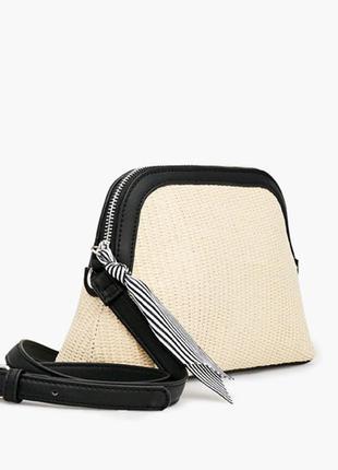 Соломенная сумка, срочно