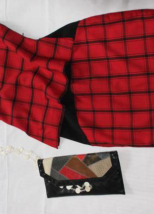 Костюм (юбка + кофточка)