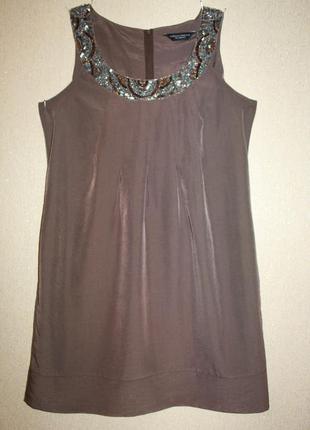 Красивое нарядное платьице dorothy perkins