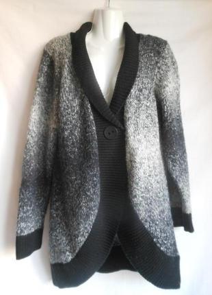 Новый женский свитер джемпер на пуговице bm.оригинал!сделано для англии.