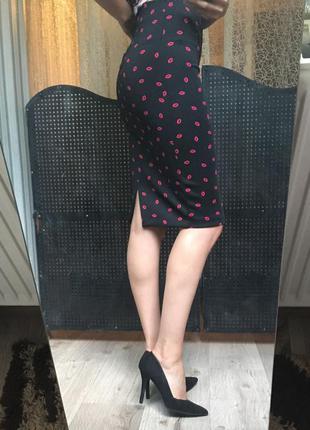 Стильная юбка от h&m