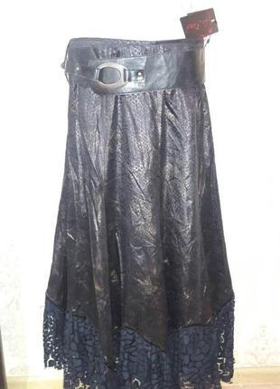 Распродажа!!! летняя, красивая юбка!