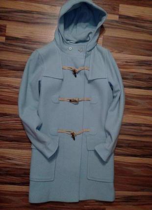 Пальто marks&spencer ,10р_ра,состояние идеальное
