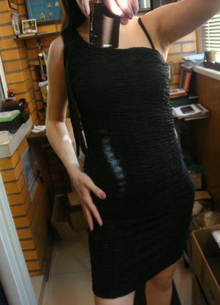 Платье в обтяжку vero moda