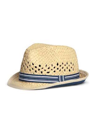 Распродажа соломенные шляпки на лето панамка кепка1 фото