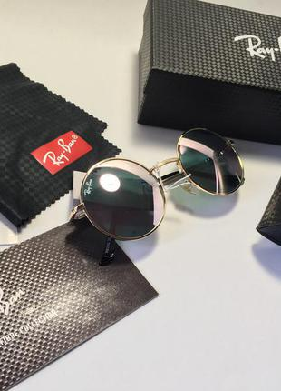Брендовые очки rayban