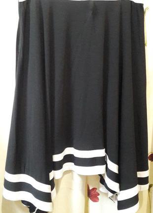 Очень оригинальная юбочка