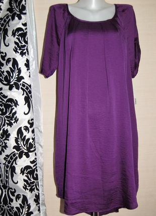 128$платье с ассиметричным низом jessica simpson с бантом на спине
