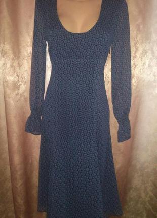 Стильное летнее платье s.oliver