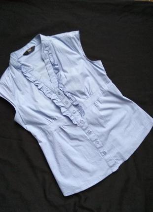 Блуза, рубашка f&f