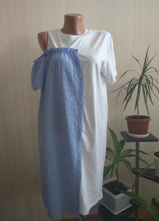 Платье размер м-л