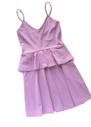 Милое платье за низкой ценой!💕