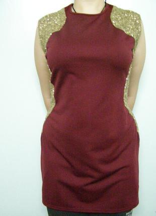 Супер платье la sienna couture