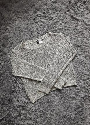Легкий свитер,свитшот