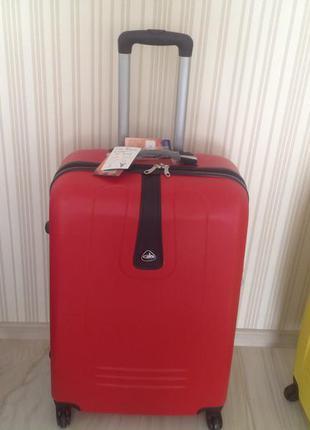 e2ed30343f40 Дешевле не найдете чемодан дорожный валіза на колесах большой чемодан всего  за 850 грн!