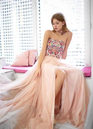 Свадебное, вечернее платье sherri hill