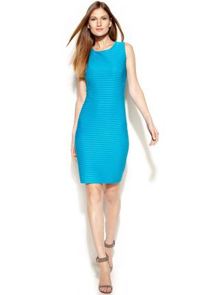 Платье calvin klein l