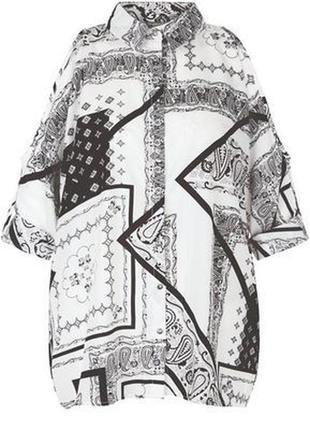 Parisian collection блуза с открытыми плечами