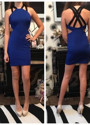 Продам платье с открытой спиной